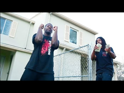 Jay Raw Ft. Bungy - Regulator (Official 4k Video)