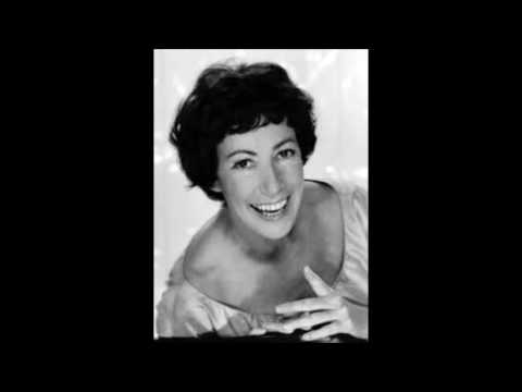"""Tusind små drømme"" Raquel Rastenni med Harry Felberts Sekstet 1954"