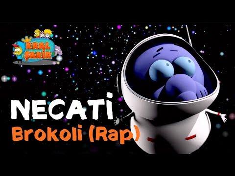 Kral Şakir  Necati - Brokoli Rap