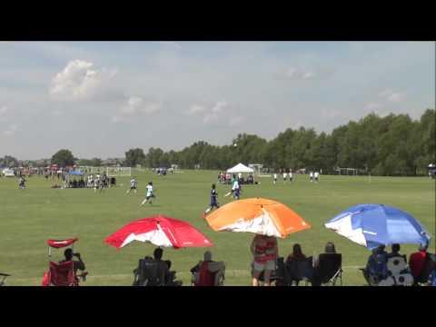 Austin Sun Chee Fore Soccer Highlights