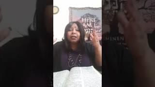 Inspirational Prophecy vs Revelatory Prophecy