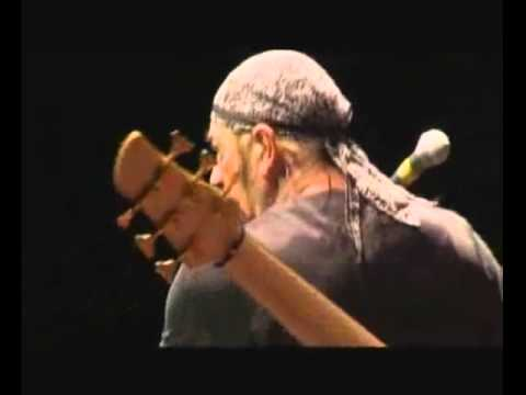 Jethro Tull - Ian Anderson Plays Orchestral - Bouree