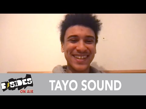Tayo Sound Talks Musical Influence From Early Church-upbringing, Meeting Sam Smith