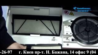 видео Фреон для кондиционера купить в Киеве в компании Альтер Эйр