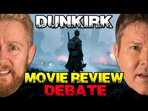 DUNKIRK Movie Review – Film Fury