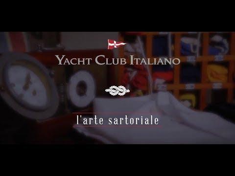 Yacht Club Italiano - Finollo