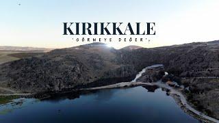 KIRIKKALE ''GÖRMEYE DEĞER'' / Kırıkkale Tanıtımı 2020