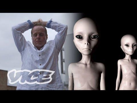 This Alien Channeler