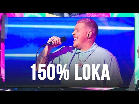 Ferrugem – 150% Loka