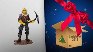 Ready Up! Fortnite Figures & Toy Sets Gift Ideas / Countdown To Christmas 2018!