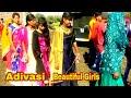 ओ मारी नर्मदा मारी नर्मदा Arjun r Meda new song VIP girls अति सुंदर Sanjari DJ Jhabua