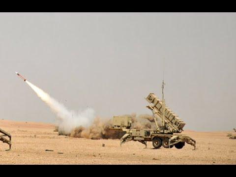 السعودية تعترض صاروخا باليستيا فوق خميس مشيط  - نشر قبل 2 ساعة