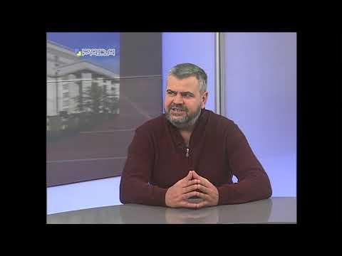 #політикаUA 18.11.2019 Григорій
