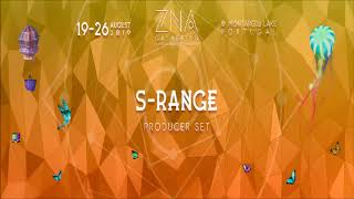 S- Range -  A Retro Futuristic Experience ZNA Gathering [2019]