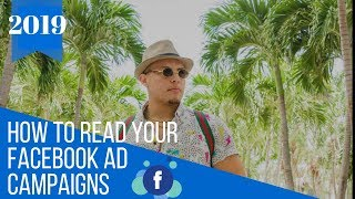 Learn How to Analyze & Optimize Your Facebook Ad Campaign