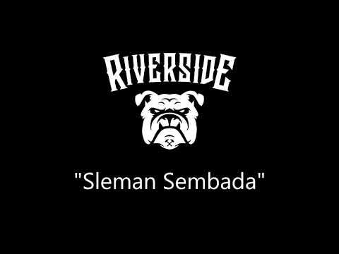 Riverside Squad - Sleman Sembada (Official Teaser)