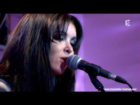 """25 09 2012 - Jenifer - Live C A Vous - """"L Amour Et Moi"""""""