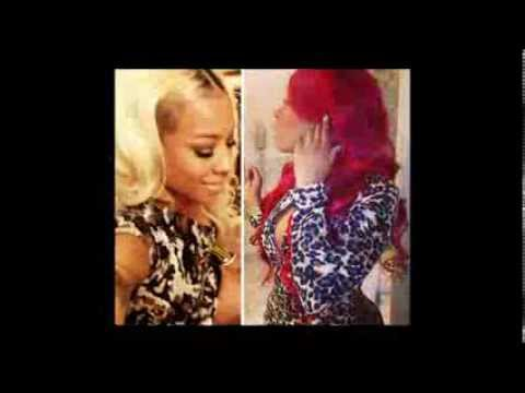 K. Michelle & Keyshia Cole- Loyal (Penstrument_ Deez Niccas REmix)