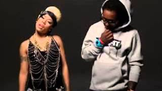Keyshia Cole - Enough Of No Love ft. Lil Wayne Instrumental