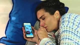 """انا عايش ومش عايش - عمر وإيليف """"العشق الأسود"""""""