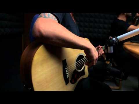 Van Coke Kartel -Moregloed (live in studio)