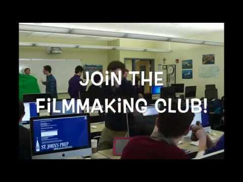 Filmmaking Club Trailer