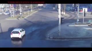 Видеонаблюдение в Ташкенте 2017  часть 3