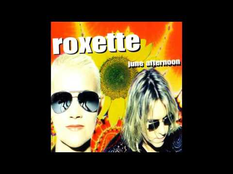 ♪ Roxette - June Afternoon | Singles #28/48 mp3
