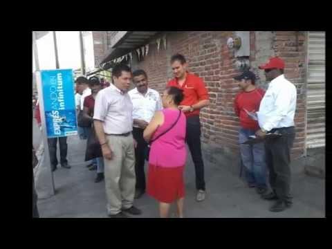 Campaña Miguel González Martínez (Uriangato)