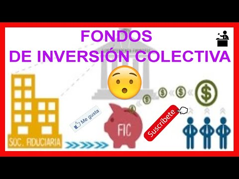 Fondo de inversion Colectiva FIC Colombia 2017