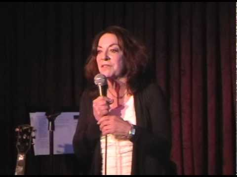 "Monica Piper- Cindy Ashton's Red Carpet Fundraiser benefitting ""Living Advantage"""
