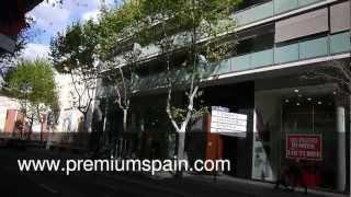 Квартира в Барселоне(Апартаменты в новом жилом комплексе в районе Эшампла (Барселона). Недвижимость в Барселоне: квартиры и дома..., 2012-05-17T15:59:08.000Z)