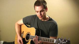 Awesome is the Lord Most High (Chris Tomlin) Tutorial with Chord Chart