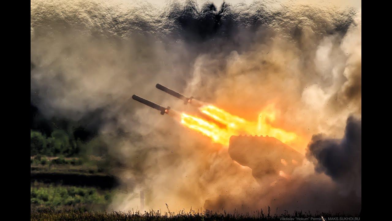 Срочно! Армия Азербайджана отомстила за Гяндже,  авиация бьет по всей линии фронта, ночные бои