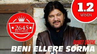 Ahmet Åžafak - Beni Ellere Sorma