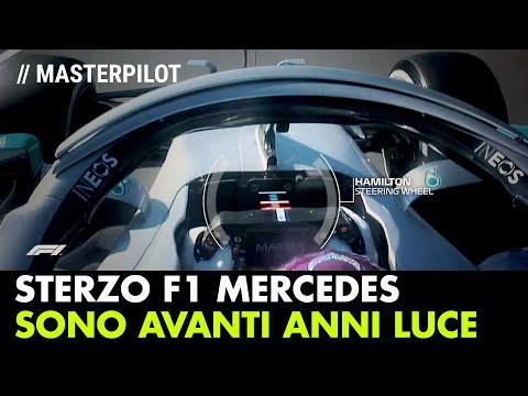 Lo STERZO magico della Mercedes F1 2020 | Il DAS della W11 è REGOLARE