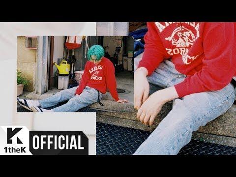 [MV] Yoon Hyun Sang(윤현상) _ Dancing Universe(춤추는 우주)