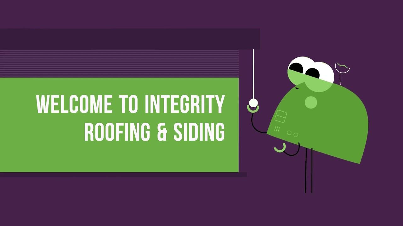 Integrity Roofing Company in San Antonio, TX