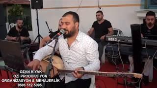 Adem TOK Yar Ağladı Ben Ağladım 07 07 2018 KIRIKKALE BY OZAN KIYAK