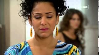 Al fondo hay sitio - ¿Qué hizo Rubí al conocer la tragedia de Grace y Nicolás? - 02-03-2015
