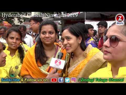 ganesh-nimarjanam-abids-big-family-&-108-trine-ganesh-spl-storry-zindagi-telugu