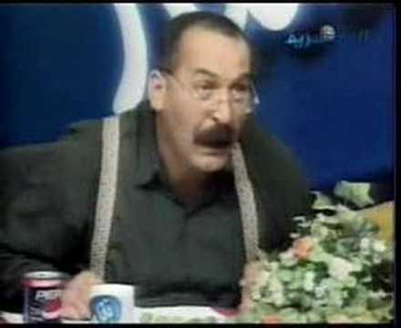 عبد الرحمن المرشدي الفنان العراقي الكبير