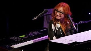 Tori Amos - Cloud On My Tongue (live at Infinity Hall 2012)