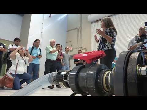 10th Anniversary Celebration for Kay Bailey Hutchison Desalination Plant