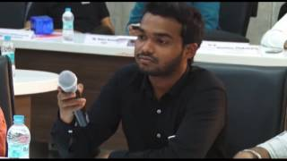 Session – 2 Interaction with student startups