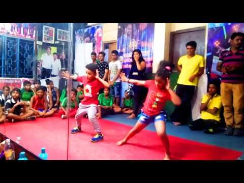 Do Peg Maar Full Video Song | One Night Stand | Dance by kids |