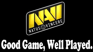 Dota 2 - In Honor to Natus Vincere : Best Moments of The International 1,2 and 3 - Well Played.