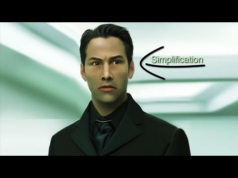 Thumbnail: The Matrix Recoded: Could the Sequels be Saved? - StoryBrain