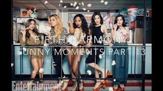 Fifth Harmony - Funny Moments Part 13