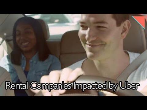 Business Travelers Choose Uber, More Fuel Economy & Emissions Scrutiny - Autoline Daily 1848